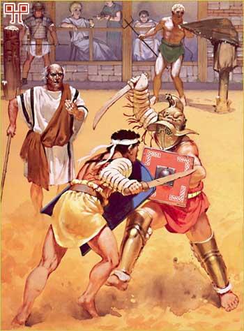 gladijatori-trening