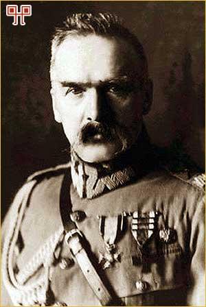 Maršal Pilsudski