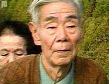Shoichi Yokoi star 82 godine