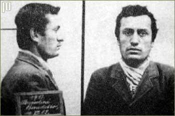 Uhićen u Švicarskoj