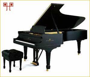 Koncertni klavir Model D proizvođača Steinway&Sons, po nekima najboljeg proizvođača klavira na svijetu