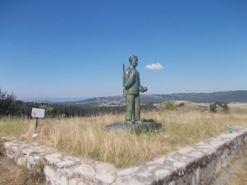 Grob Boška Buhe