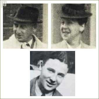 Obitelj von Pels