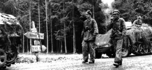 Prethodnica Kampfgruppe Peiper.