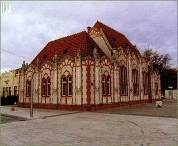 Trgovački kasino u Čakovcu