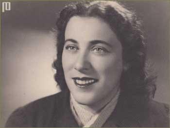 Gospođa Lili Kožić