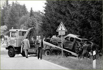 Lipanj 1986. – Bombaški napad na Beckurtsa