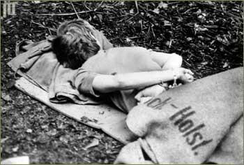 Uhićenje Klara i suradnika 1982. godine