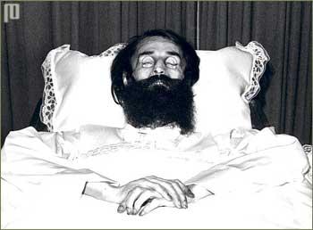 Meins je preminuo zbog štrajka glađu