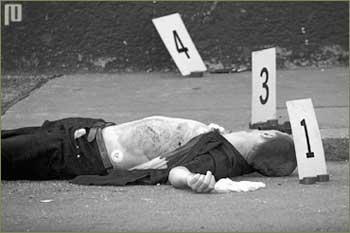 Meyer – ubijen u Beču