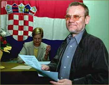 Ivica Račan