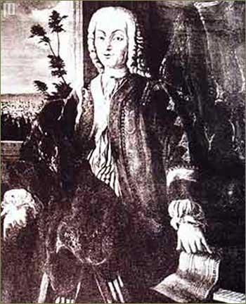 Bartolomeo Cristofori (1655-1731), talijanski graditelj čembala, tvorac fortepiana