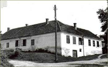 Zgrada skole