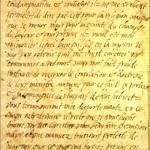 Drugi dio pisma