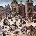 Pokolj hugenota u Bartolomejskoj noći