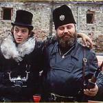 Otac i sin u Vukovaru