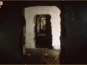 Snajperski tunel u Sarajevu