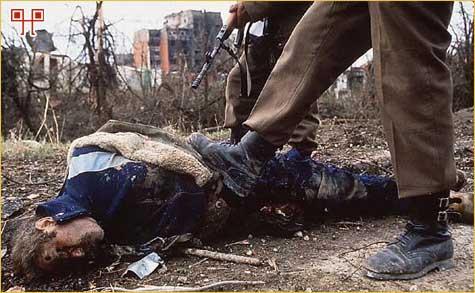 Ubijanje u Vukovaru se nastavilo i nakon predaje