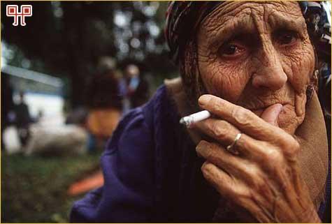 Muslimanka protjerana sa srpskog područja se spasila na području očišćenom od Srba