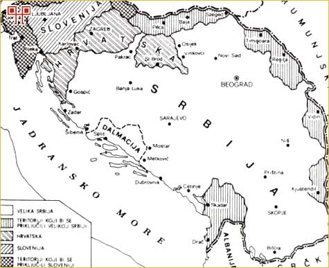 Plan Velike Srbije