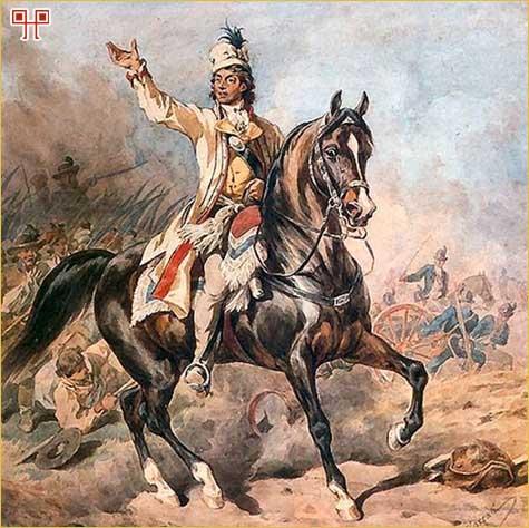 T. Koscusko smatra se za jednog od najboljih obrambenih stratega i taktičara druge polovice 18. stoljeća