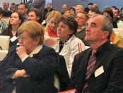 Dr. Vesna Bosanac i Franjo Čičak, viši savjetnik za povijest (izvor: AZOO)