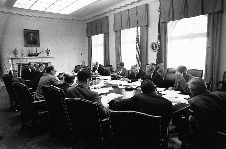 Sastanak Odbora za naconalnu sigurnost