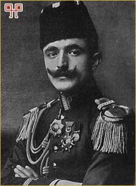 Ismail Enver-paša