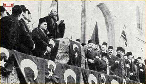 Proklamacija svetog rata