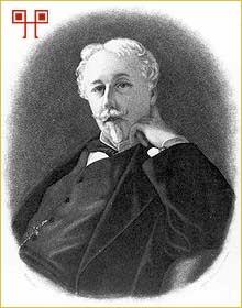 Arthur de Gobineau