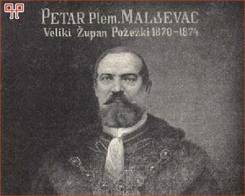 Petar Maljevac