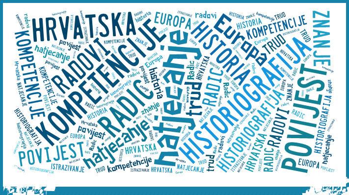 Popis pozvanih na XVI. državno Natjecanje iz povijesti 2015.