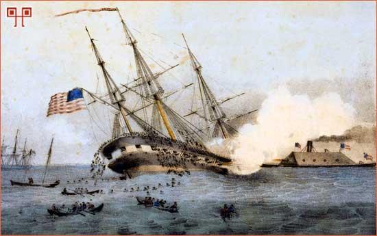 Virginia potapa Cumberland