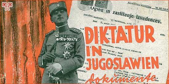 """Ivana Tomljenović Meller """"Diktatura u Jugoslaviji"""""""