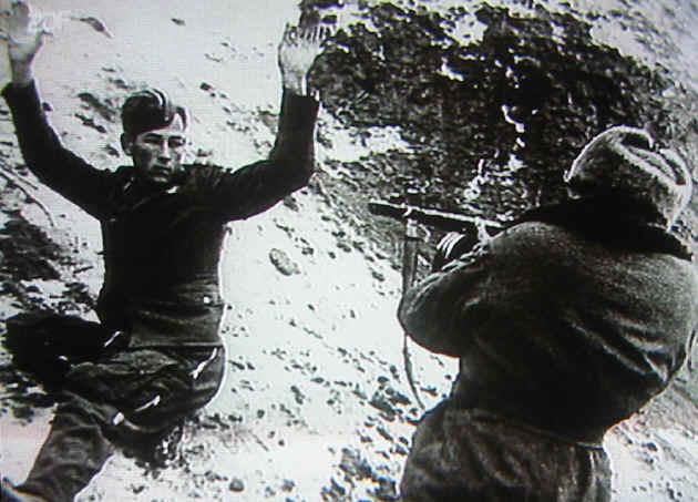 Predaja u Staljingradu