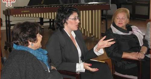 Izraelska konzulica morala je odgovarati na brojna pitanja