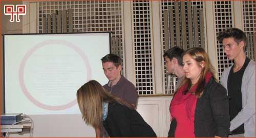 Učenici Gospodarske škole govore o predrasudama
