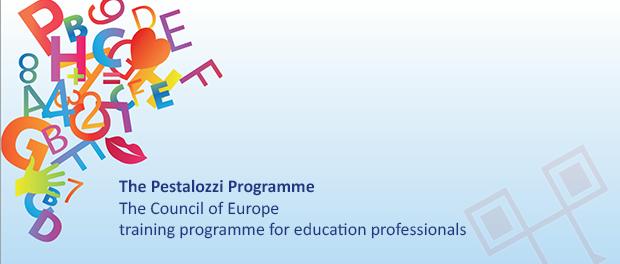 Usavršavanje - Pestalozzi program za 2014. godinu