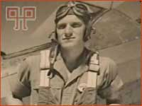Pilot Wiliam E.Reno