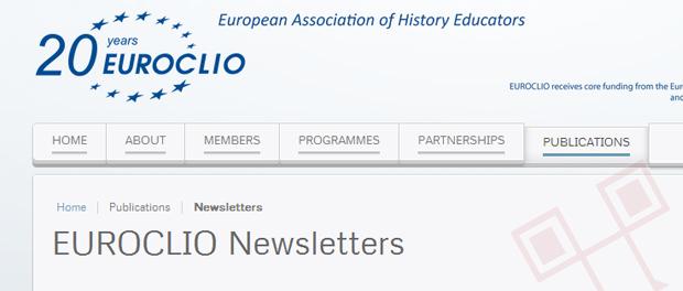 euroclio_newsletter