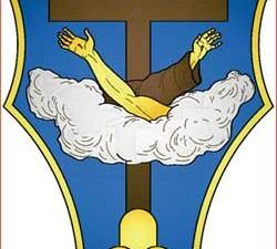 Franjevački grb