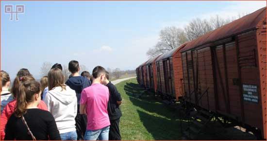 Rekonstrukcija kompozicije vlaka