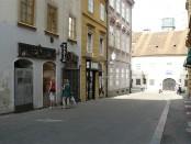 Ulica Krvavi most