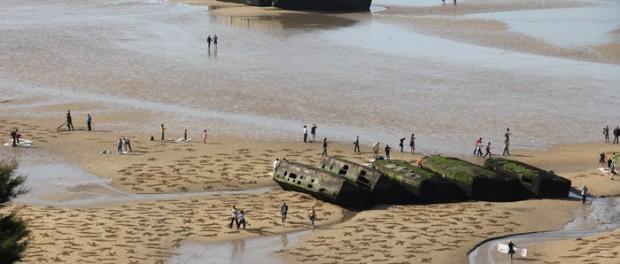 9.000 likova za poginule na plažama Normandije
