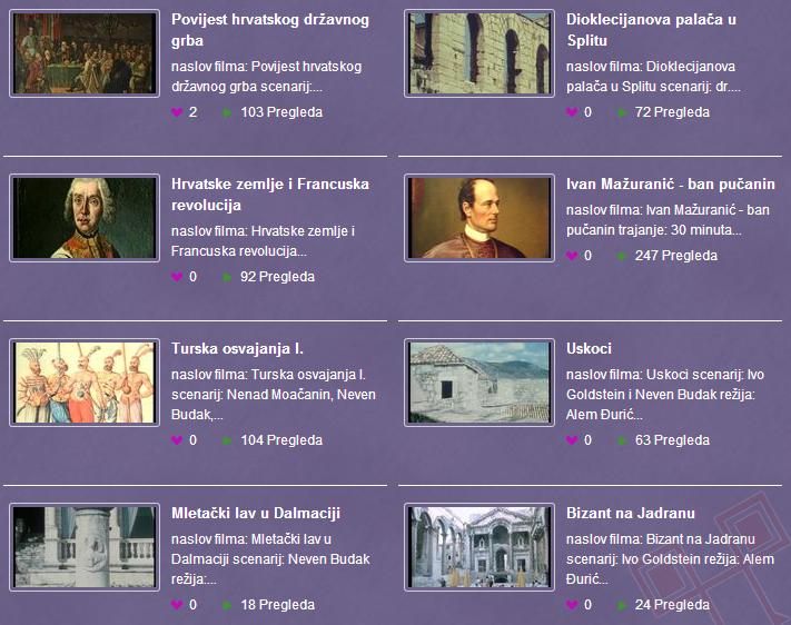 baltazar-video-kategorije