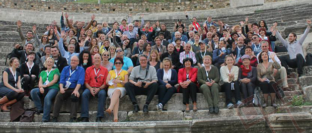 An Excellent Conference in Ohrid: History Beyond Borders