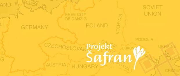 Projekt  Šafran u Školi primijenjene umjetnosti i dizajna