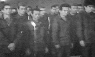 Đuri Horvatu, Vejsilu Keškiću, Mirku Vlasnoviću i Ludvigu Pavloviću suđeno je na Vojnom sudu u Sarajevu
