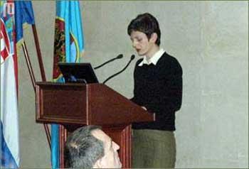 Ines Grgurina