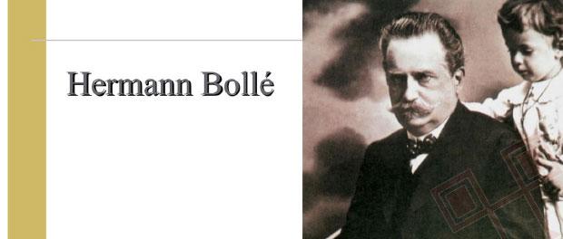 Hermann Bollé i Obrtna škola u Zagrebu